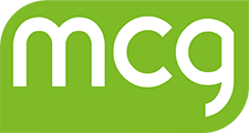 MCG GmbH Logo