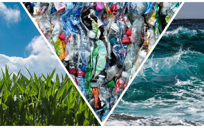 Recycling Plastik Ozean